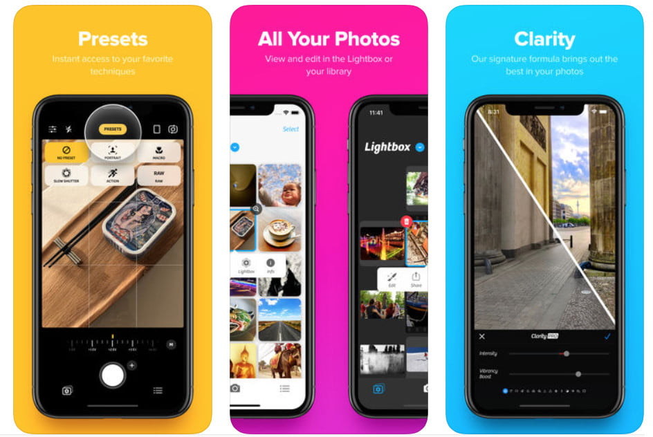 Check Out These Cool Alternatives to Your iPhone's Default Apps