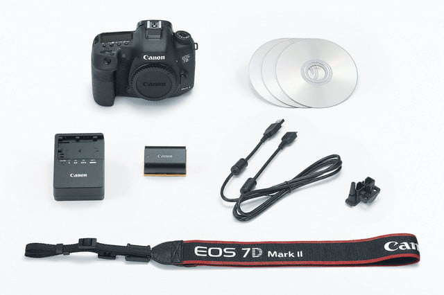 hands on review canon eos 7d mark ii kit press image