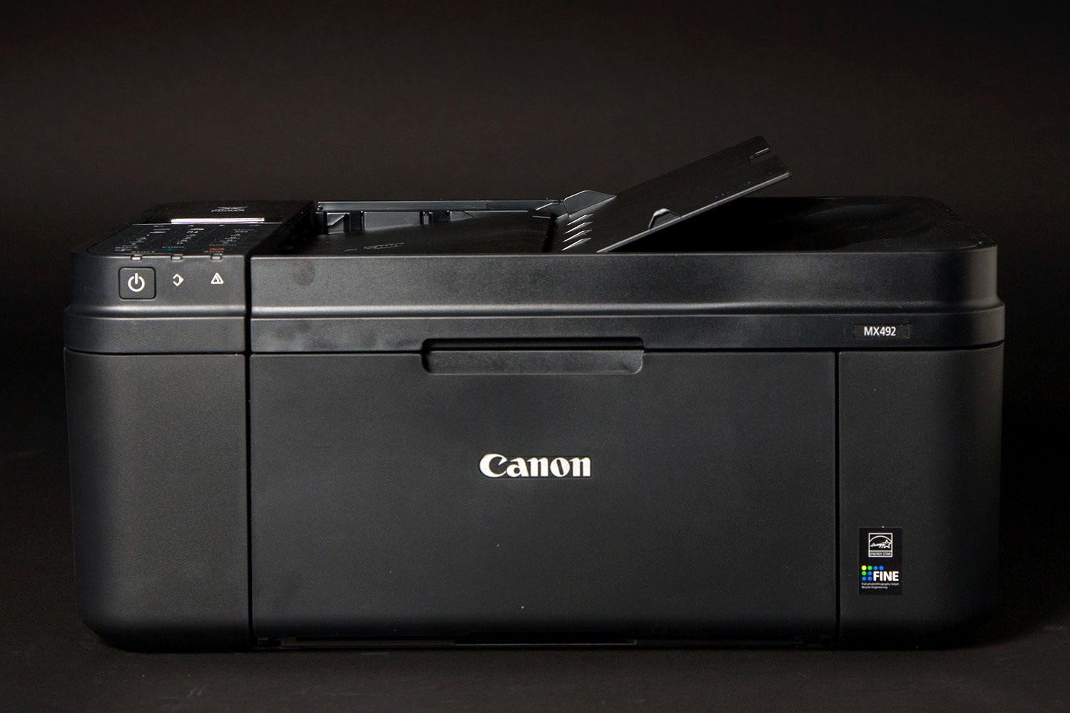 canon pixma mx492 online manual