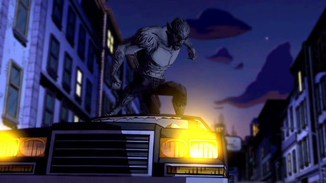 The Wolf Among Us: Episode 5 - Cry Wolf screenshot 2