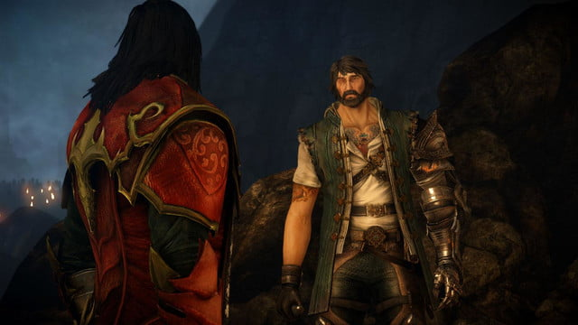 Castlevania Lords of Shadow 2 screenshot 15