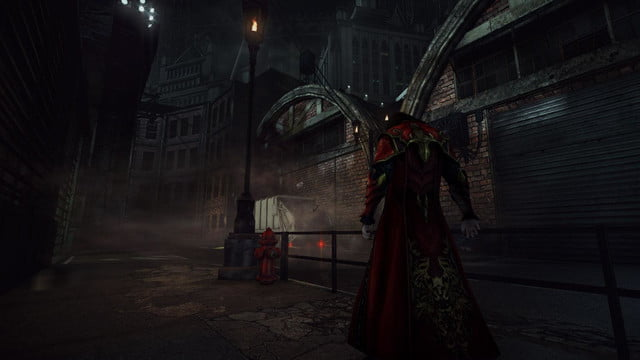 Castlevania Lords of Shadow 2 screenshot 24