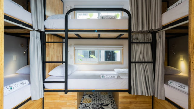 vietnamese shipping container hostel ccasa by tak architects 07
