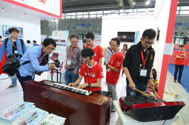 ce week china 2016 computers robots drones bikes and more  1500px 57