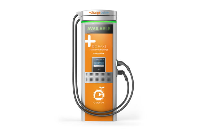 ChargePoint