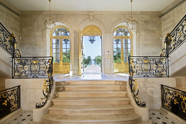 most expensive home 2015 chateau louis xiv 002