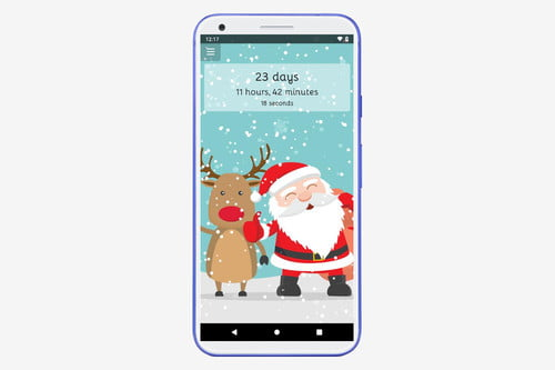 The 10 Best Christmas Apps for 2018 | Digital Trends