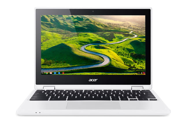 acer goes all in on skylake with latest expansion to computing line chromebook r11 white wp 02