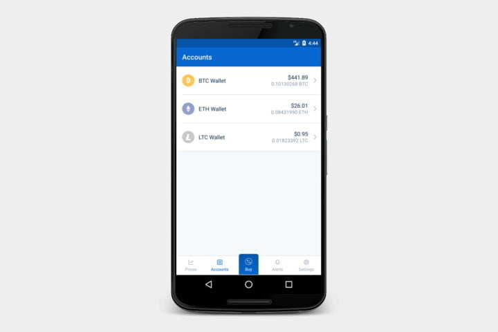 what is the best bitcoin android app