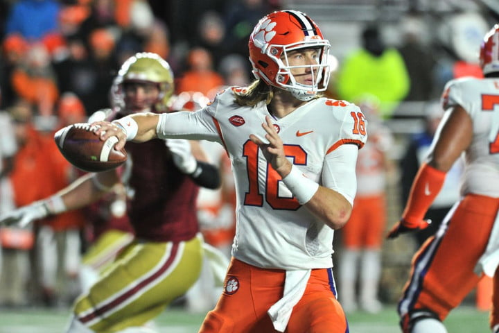 watch college sports live online espn plus football  nov 10 clemson at boston
