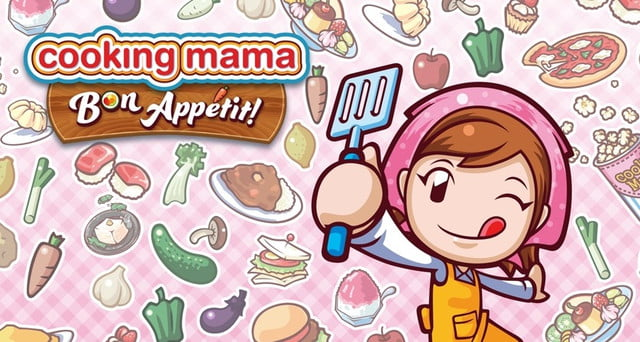 best cooking games mama 5