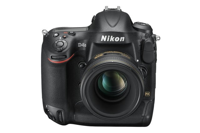 small improvements help boost performance in nikons new d4s dslr 58 1 4 fronttop