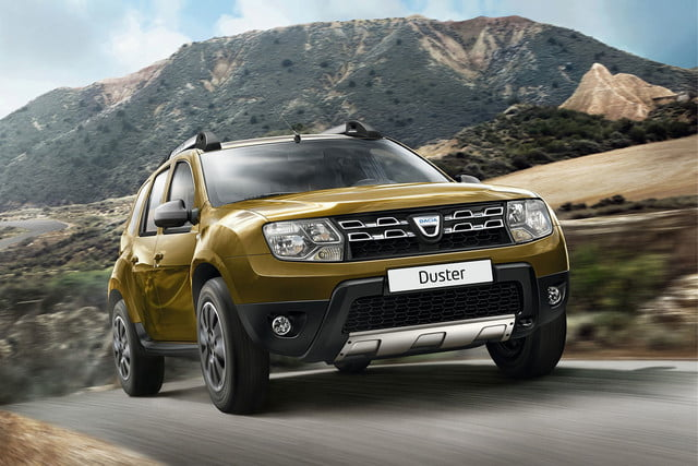 romanias dacia keeps things simple at frankfurt with small tech upgrades 71145 global en