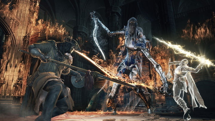 best xbox one games dark souls iii screenshot 0004