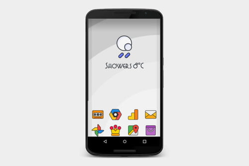 Update Your Phone's Style With the Best Icon Packs for