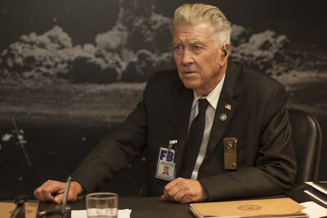 twin peaks part one two analysis david lynch in a still from  photo suzanne tenner showtime