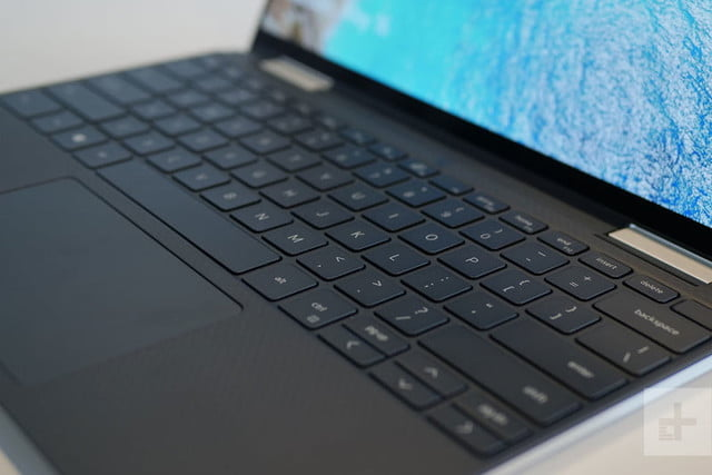 dell xps 13 2 in 1 2019 hands on review the first ice. Black Bedroom Furniture Sets. Home Design Ideas