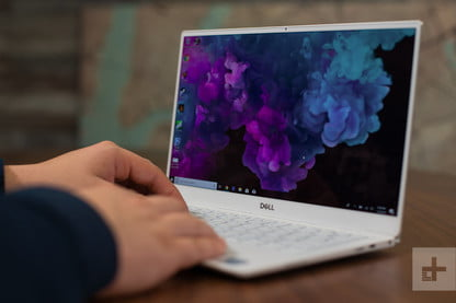 How the XPS 13 Fixed Its Webcam Problem Without Using a