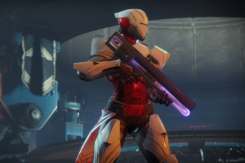 Dominate Multiplayer With Our 'Destiny 2' Crucible Guide