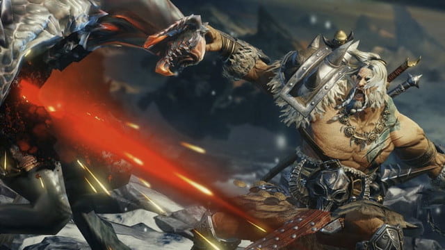 Barbarian | Diablo Immortal Hands-on Review