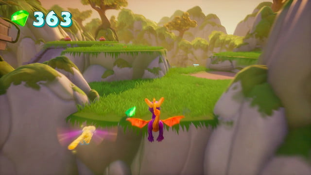 spyro reignited trilogy review impressions 18  11 58 am 4