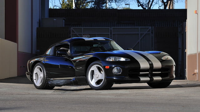 top 10 worst cars for valentines day sex 1995 dodge viper