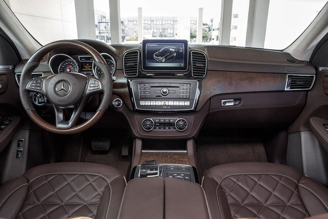 2016 mercedes benz gle specs pictures performance 12