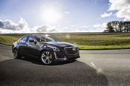 Cadillac CUE | Next-Generation System Details, Updates