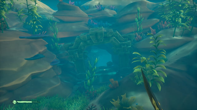 sea of thieves easter eggs