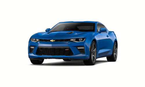 2018 Chevy Camaro | Release dates, prices, specs, and