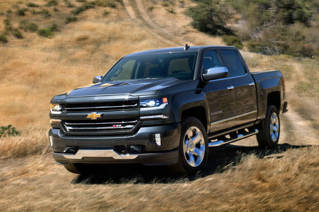 2018 Chevy Silverado 1500 Specs Release Date Price And