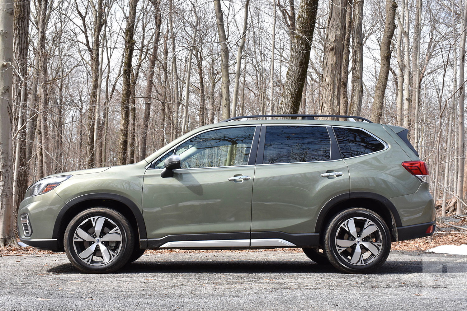 2019 Subaru Forester Touring Review: Spacious Above All Else