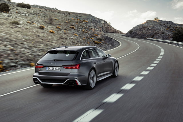2020 audi rs 6 coming to the united states with 600 horsepower avant 3