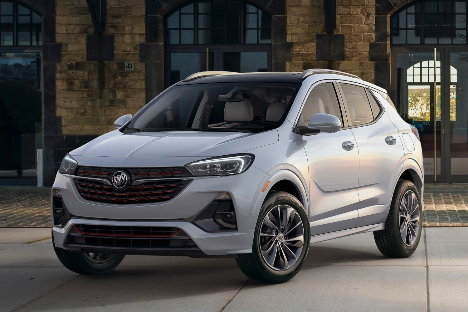 2019 Buick Small Electric SUV: News >> 2020 Buick Encore Gx To Get Turbo Three Cylinder Engines