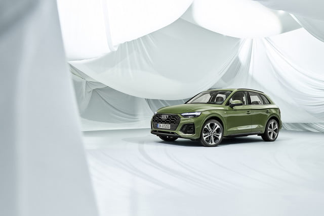 2021 Audi Q5: Release Date, Price, Specs, and More ...