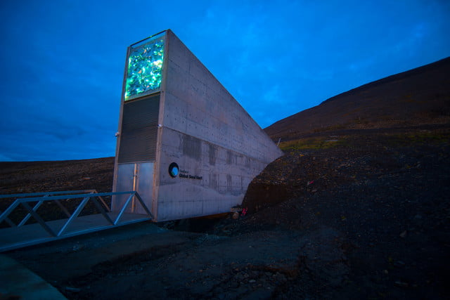 doomsday vault upgrade climate change 40149721581 0e2ae9b755 k
