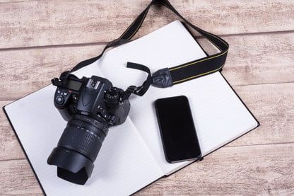 Add Wireless Tethering to Your DSLR for a Cool $40 | Digital