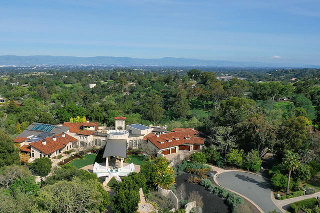 kumar malavallis 88 million home marries business and luxury silicon valley mansion 0040