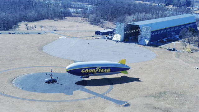 goodyear unveils new nt airship a13 1645