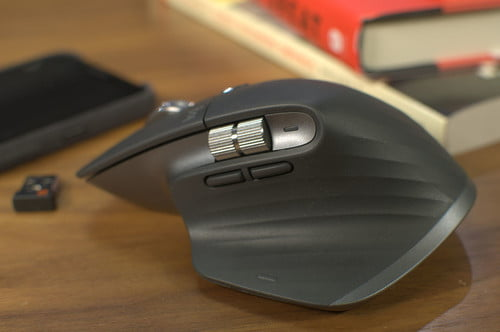 Logitech MX Master 3 and MX Key Review: The Perfect Mouse