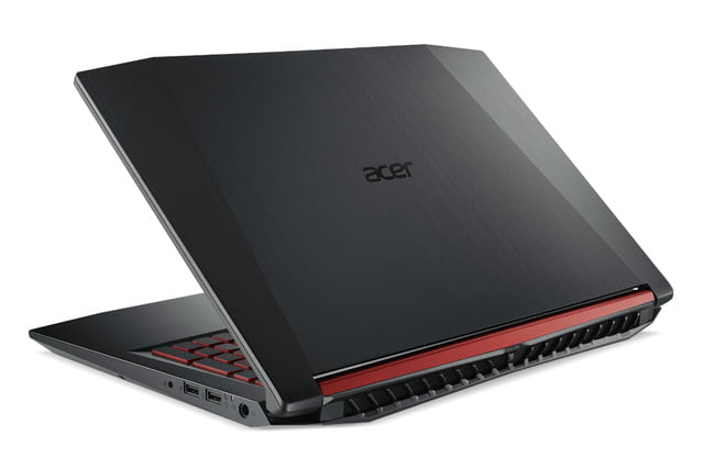 acer introduces nitro 5 gaming notebook gtx 1050 ti intel optane rear view02