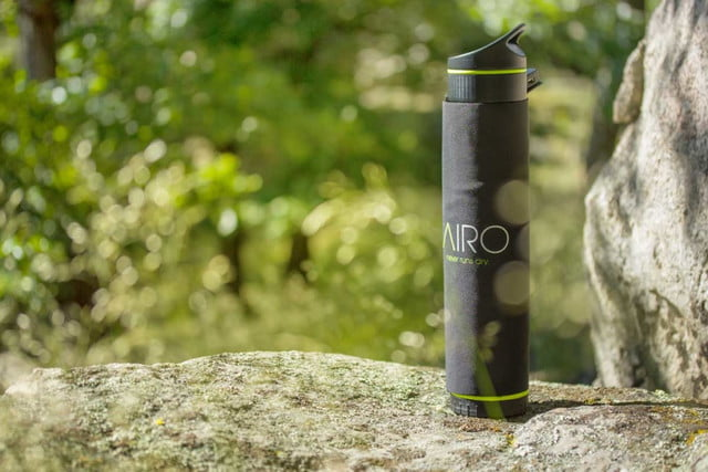 fontus self filling water bottle on indiegogo airo5 1024x683