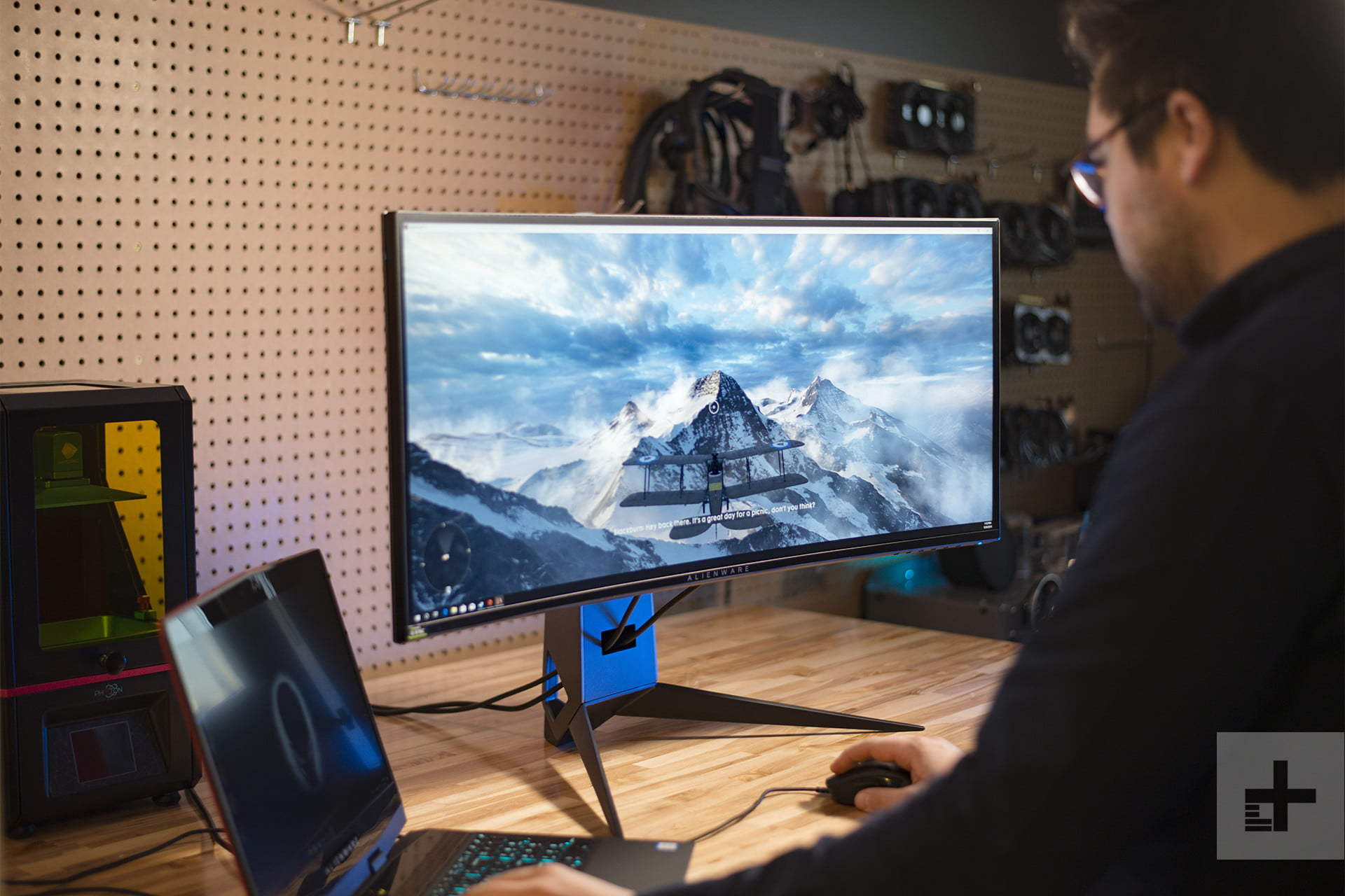 Best Gaming Monitor 2020 The Best Gaming Monitors for 2019: 144Hz, 4K, Budget, and More