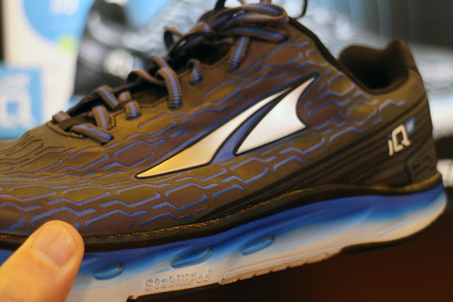 Altra iFit Shoes