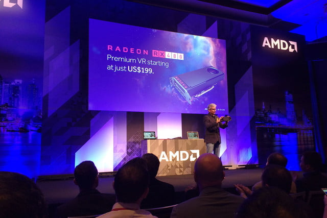 amd computex 2016 opinion conference 10
