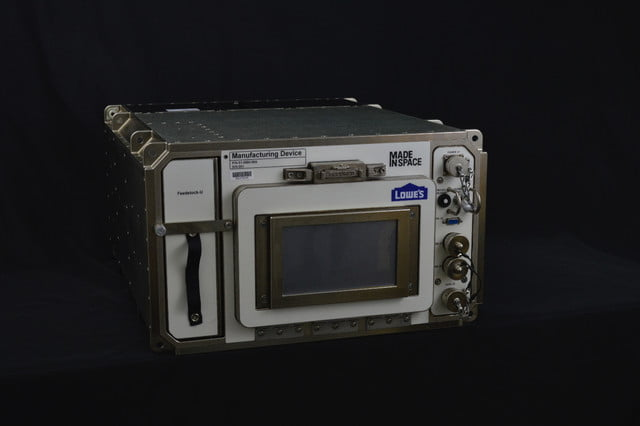 3d printed tools in space iss amf lowe s image