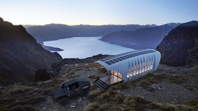 sustainable 3d printed home gets energy from companion car amie 1 0 som 003