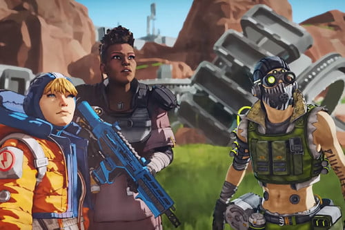Over 16,000 Apex Legends Cheaters Banned in Less Than 2