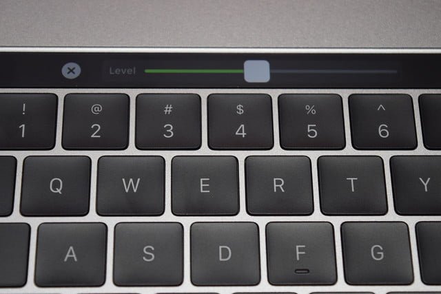 Apple MacBook Pro OLED with Touch Bar