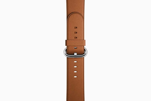 apple watch bands hermes product red news band classic saddlebrown 201509